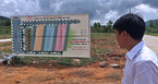 Đại gia Hà Thành ôm trăm tỷ 'chết chìm' ở Vân Đồn