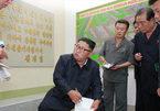 Kim Jong Un bất ngờ triệu các đại sứ Triều Tiên về họp khẩn