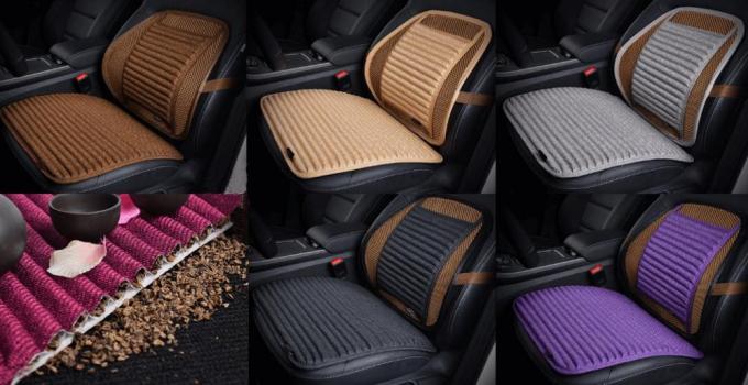 3 mẹo hay giúp người thấp bé lái xe ôtô thoải mái và an toàn