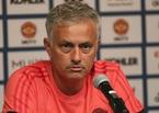 MU méo mặt du đấu Mỹ: Mourinho kể khổ, than sầu
