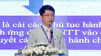 Quảng Ninh đứng đầu chỉ số PCI 2017 nhờ Chính quyền điện tử