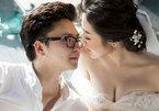 Ảnh cưới gợi cảm, lãng mạn của Tú Anh và hôn phu