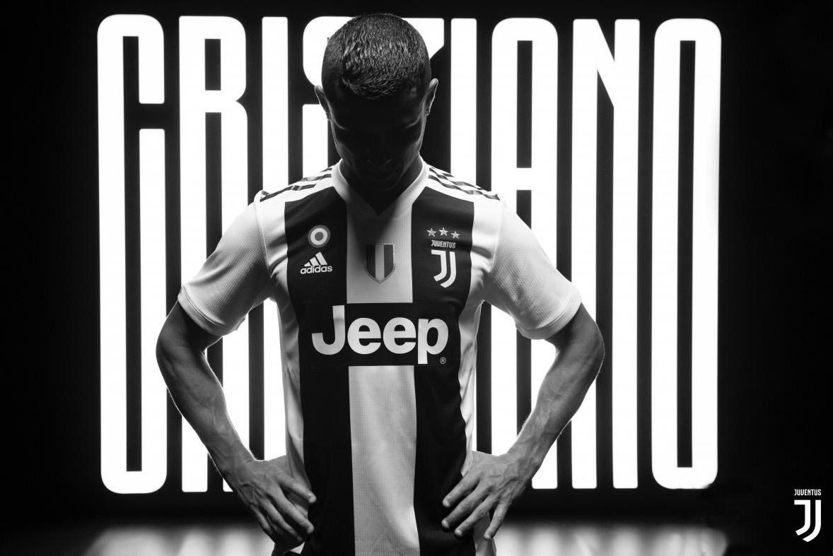 Ronaldo ra yêu sách cực khó cho Juventus