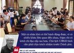 Thí sinh con em lãnh đạo Hà Giang bị tụt điểm sau chấm thẩm định