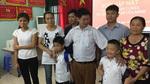 Trao nhầm con ở Ba Vì: Chính thức trao con ruột cho 2 gia đình