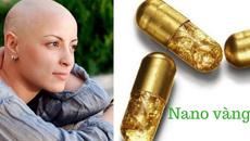 Bộ Y tế đề nghị đóng facebook của TS quảng cáo nano vàng