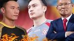 """HLV Park Hang Seo: """"Văn Lâm chưa chắc suất, Tiến Dũng cứ yên tâm"""""""