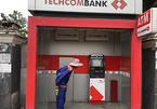 Điểm ATM bị kẻ lạ dùng xà beng đập phá để trộm tiền