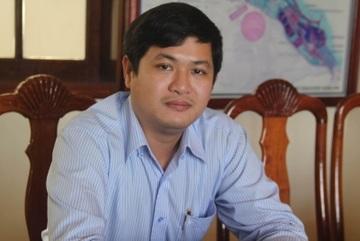 Miễn nhiệm chức danh ủy viên UBND với ông Lê Phước Hoài Bảo