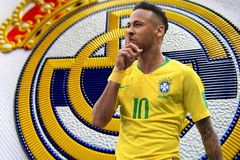 "Real chốt vụ Neymar, Juventus ""nổ"" bom tấn Godin"