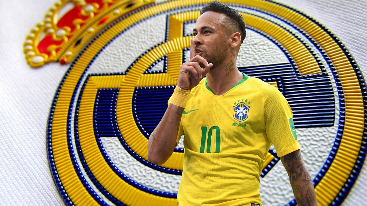 Real chốt vụ Neymar, Juventus 'nổ' bom tấn Godin