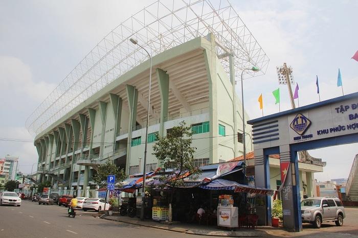 Đà Nẵng quyết tâm lấy lại sân Chi Lăng