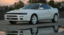 Điểm danh những chiếc xe hơi cũ có giá bán rẻ hơn iPhone X