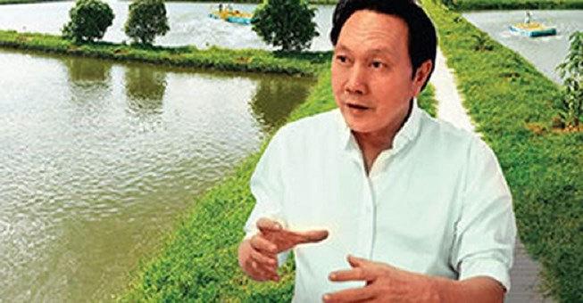 Trung Quốc giữa đại dịch, đại gia Dương Ngọc Minh tính cách vượt khó