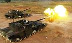 Vì sao Trung Quốc xuất khẩu vũ khí ồ ạt sang châu Phi?