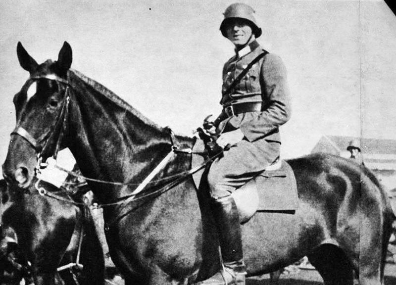 Ngày này năm xưa: 'Đại tá chột' giết hụt Hitler