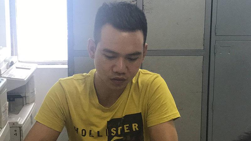 Nữ tiếp viên nhà hàng Sài Gòn bán dâm 1 triệu đồng mỗi lần