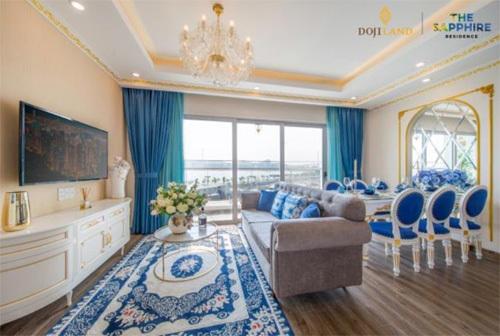 Ưu đãi 'sang' khi mua căn hộ view biển Hạ Long