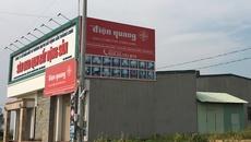 Vĩnh Phúc lệnh kiểm tra 'siêu' dự án vừa giao đất đã phân lô bán nền tiền tỷ