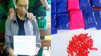 Bộ đội biên phòng phá án ma túy ở Sơn La