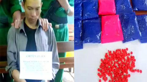 Sơn La: Phá chuyên án bí số 102L thu giữ 2000 viên ma túy