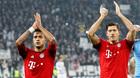 """MU đánh cắp """"hàng tuyển"""" Bayern, Arsenal tống khứ Welbeck"""
