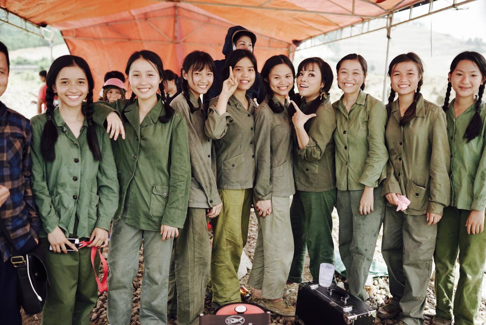 Vợ Việt Hoàn bị bỏng khi quay MV của NSƯT Tố Nga