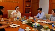 """Bộ trưởng Phùng Xuân Nhạ: """"Làm nghiêm túc để trả lại công bằng, niềm tin cho nhân dân"""""""