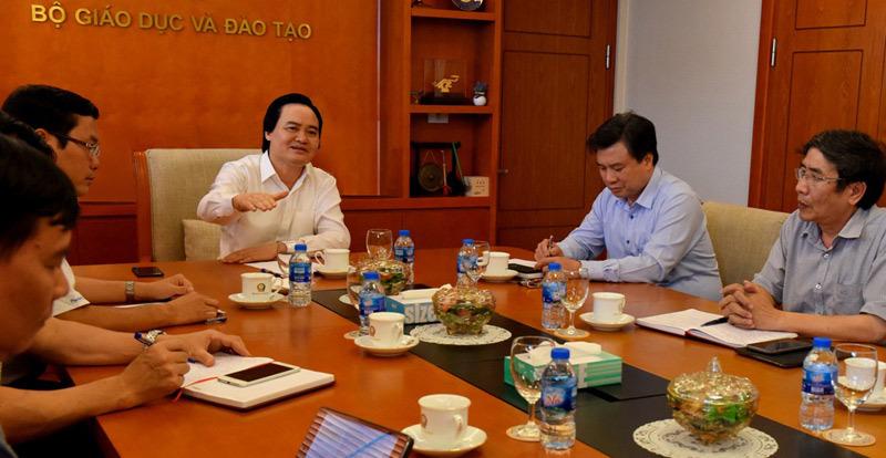 Công an Hà Giang khởi tố vụ tiêu cực kỳ thi THPT quốc gia 2018