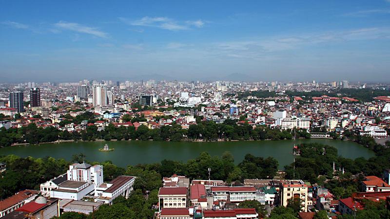 mở rộng địa giới hành chính,Hà Nội,mở rộng Hà Nội,sáp nhập,kỷ luật đảng viên