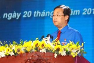 Bí thư thứ nhất TƯ Đoàn giữ chức Chủ tịch TƯ Hội Liên hiệp thanh niên VN