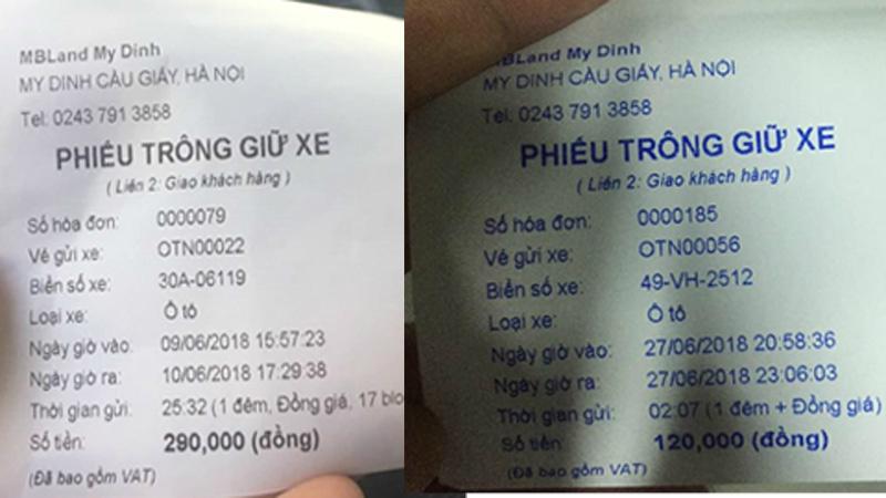 MBLand Holdings: Hết vi phạm PCCC, lại bị 'tố' làm trái quyết định của Hà Nội