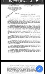 Hà Giang yêu cầu tuyệt đối tin tưởng sự chỉ đạo của tỉnh về xử lý vụ điểm thi
