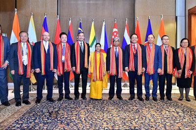 'Ấn Độ - Thái Bình Dương phải là khu vực tự do, cởi mở'