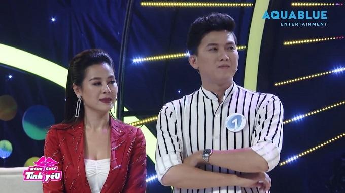 Diễn viên Nam Thư làm 'bà mối' giúp người tình cũ tìm tình mới