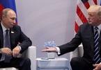 Ông Trump mời ông Putin tới Washington