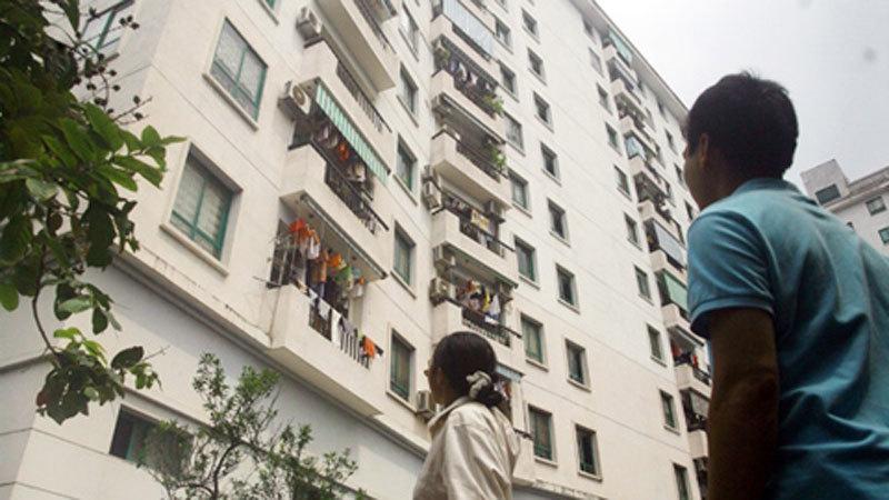 tư vấn mua nhà,mua nhà,chung cư
