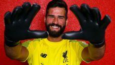 MU mất Pogba vào tay Barca, Alisson ký 6 năm với Liverpool