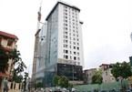 Vụ 8B Lê Trực: Phá dỡ giai đoạn 2 phải phá bỏ cả tòa nhà?