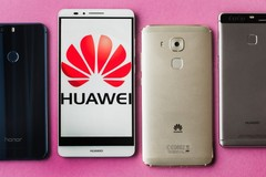 Huawei nhăm nhe lật đổ Apple