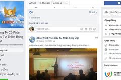 Lộ sáng đường dây lừa đảo đa cấp 'Thiên Rồng Việt', giao dịch trên 200 tỷ