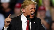 Ông Trump bất ngờ cảnh báo Tổng thống Nga
