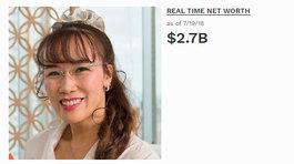 Bốc hơi tỷ USD, cú mạnh tay bất ngờ của nữ tỷ phú Phương Thảo