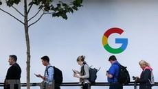 Tổng thống Trump phản ứng với quyết định của EU phạt Google 5 tỷ USD