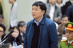 Diễn biến mới việc thu hồi tài sản ông Đinh La Thăng
