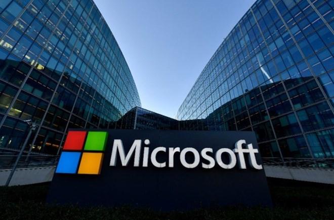 Dịch vụ đám mây giúp Microsoft 'hái ra tiền'