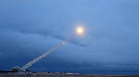 Tên lửa hành trình Burevestnik