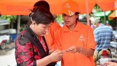 Viettel có 2 triệu thuê bao ở Myanmar sau 1 tháng