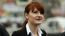 Con đường vào giới chính trị của người đẹp Nga bị Mỹ vu làm gián điệp