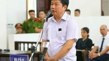 PVN chưa gửi đơn yêu cầu ông Đinh La Thăng bồi thường 600 tỷ